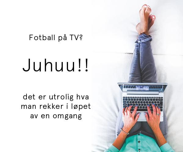 Fotball-EM eller…