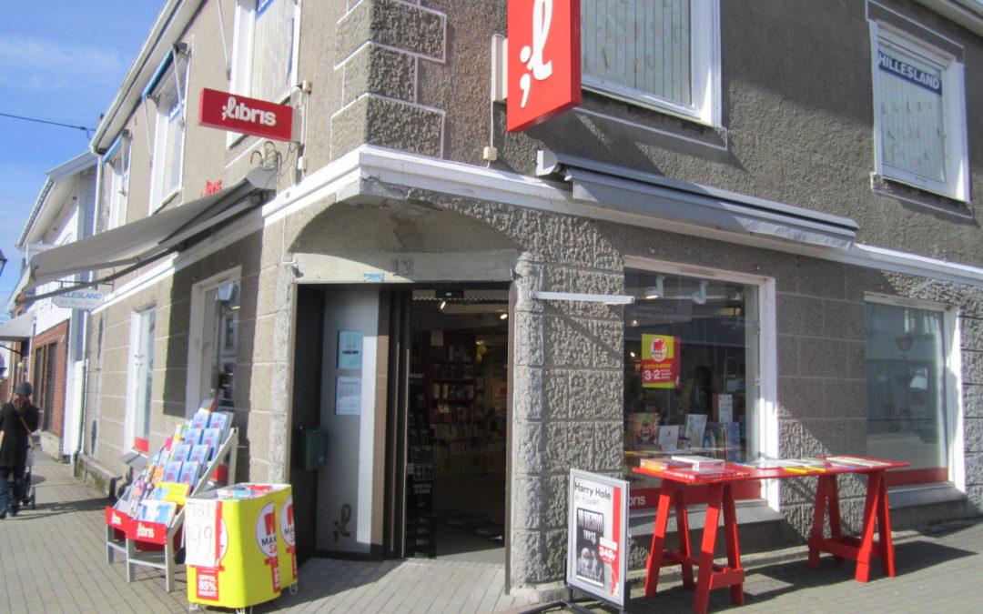 Vårstemning i Skudeneshavn