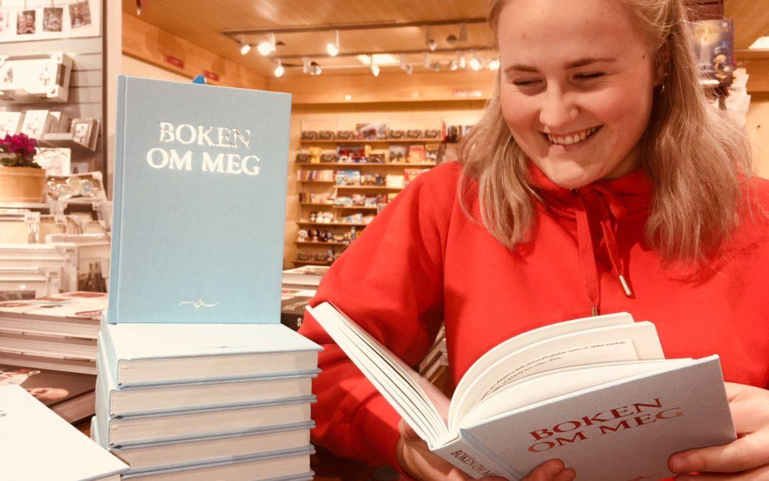 Lag Din Egen Selvbiografi!